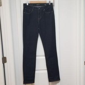 Levis Demi Curve Jeans